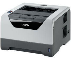 Systec Kloth GmbH - Laserdrucker Brother HL5350DN