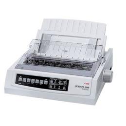 Systec Kloth GmbH - Nadeldrucker Oki Mikroline 3390