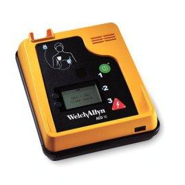 Systec Kloth GmbH - Automatisierter Externer Defibrillator (AED)