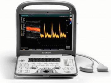 Systec Kloth GmbH - Sonoscape S6 / S8