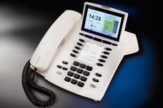 Systec Kloth GmbH - Telefon und Internet