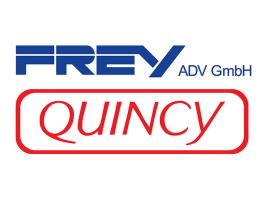 Frey ADV GmbH / Quincy